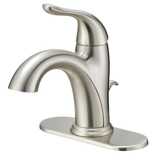 Bathroom Sink Faucets