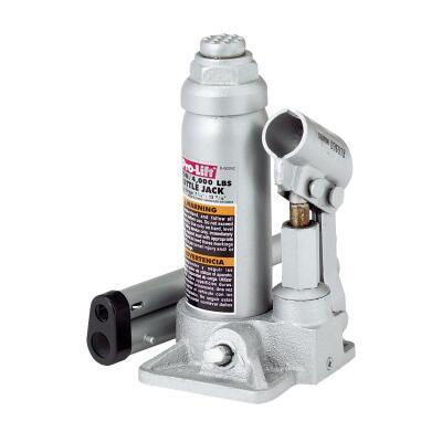 Pro-Lift 2-Ton Hydraulic Bottle Jack