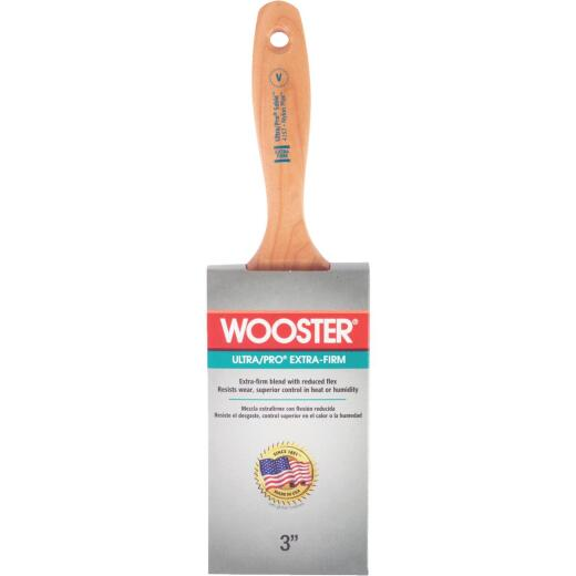 Wooster Ultra/Pro Extra-Firm Sable Paint Brush